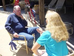 Film Interview with Don Burt